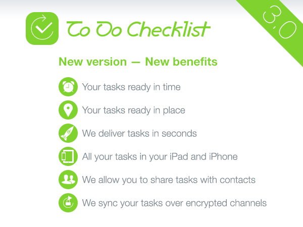 To-Do-Checklist-Release