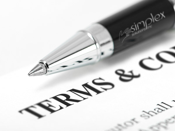 new-terms-conditions