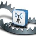 Honeypot-Wifi-Trap