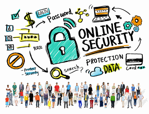 Online-Security