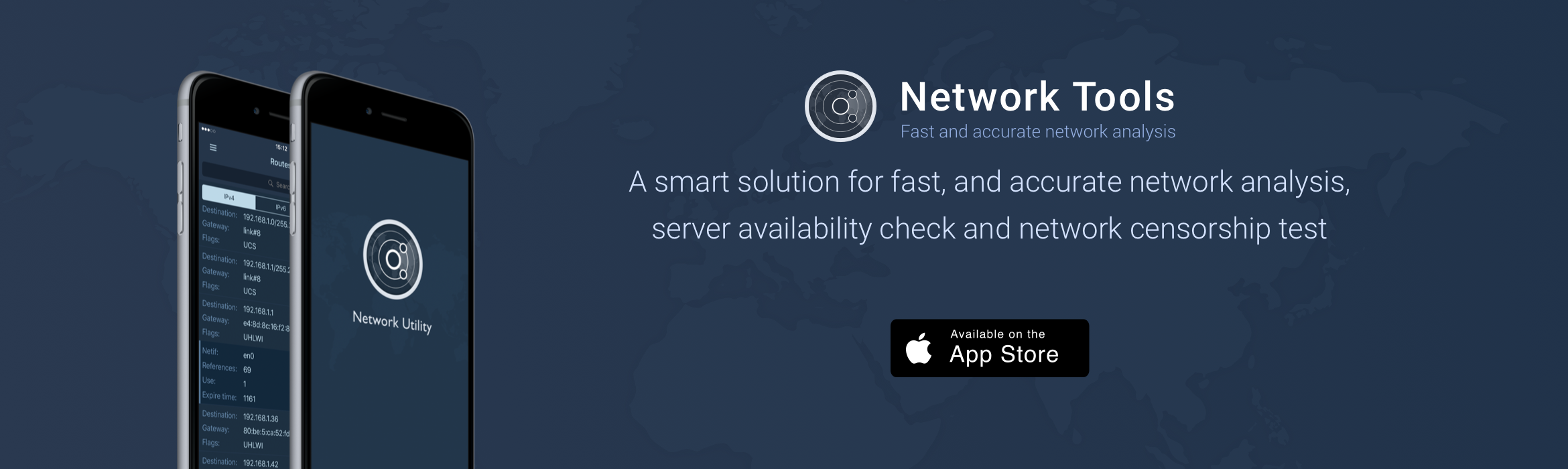 Analyze Your Network Faster and Easier with Network Tools 1.4
