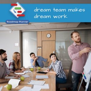 Dream Team blog