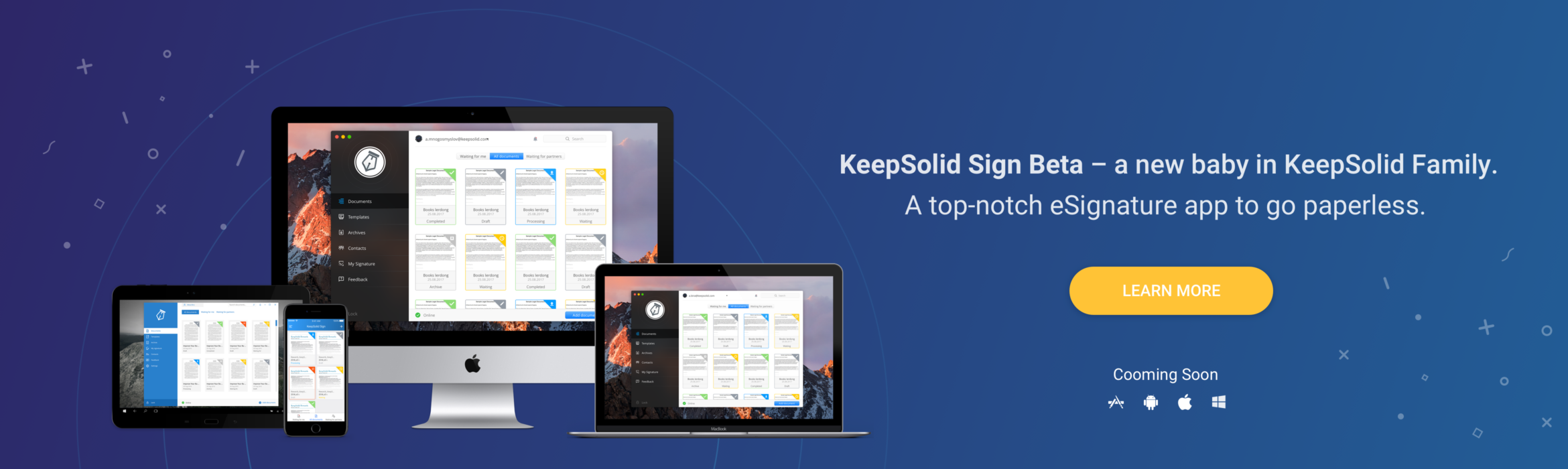 KeepSolid Sign blog image