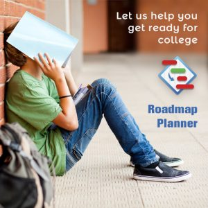 guide for college students roadmap planner