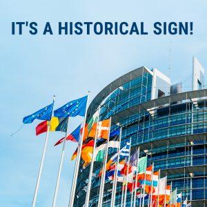 eDevelopment on the European Union Level - KeepSolid Blog