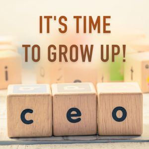 4 Tips for CEO with Small or No Experience — KeepSolid Blog