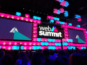 Sperm check, marijuana delivery, and ordering prostitutes: 5 insane startups from WebSummit