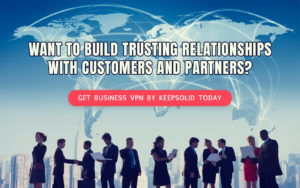 First Impression Matters: How to Build Trusting Relationships with Customers and Partners