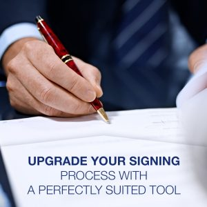 How to Create an Electronic Signature using Various Apps? — KeepSolid Blog