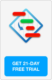 Get 21-day free trial of KeepSolid Sign, and after that review it on G2 Crowd.