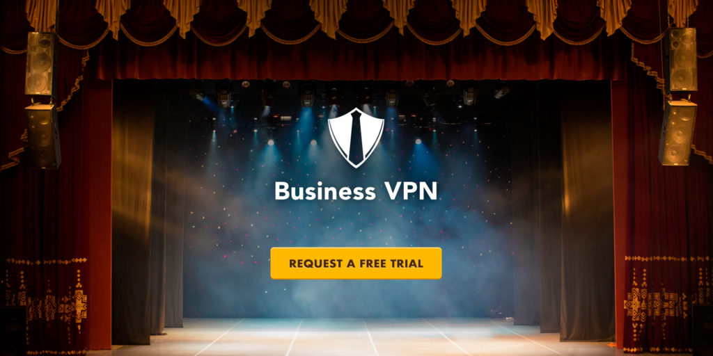 Request a FREE trial! — Business VPN by KeepSolid Receives Two Awards from FinancesOnline