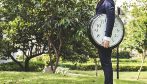 How To Solve Time Management Problems — KeepSolid Blog