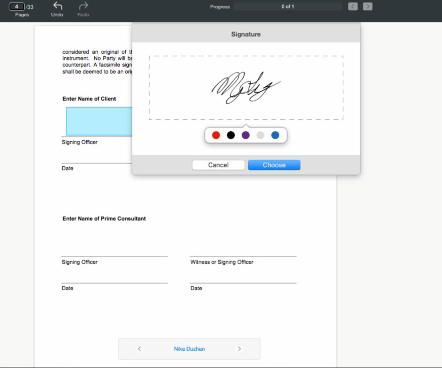 Increasing Productivity with Electronic Signature: Non-Obvious Features of KeepSolid Sign