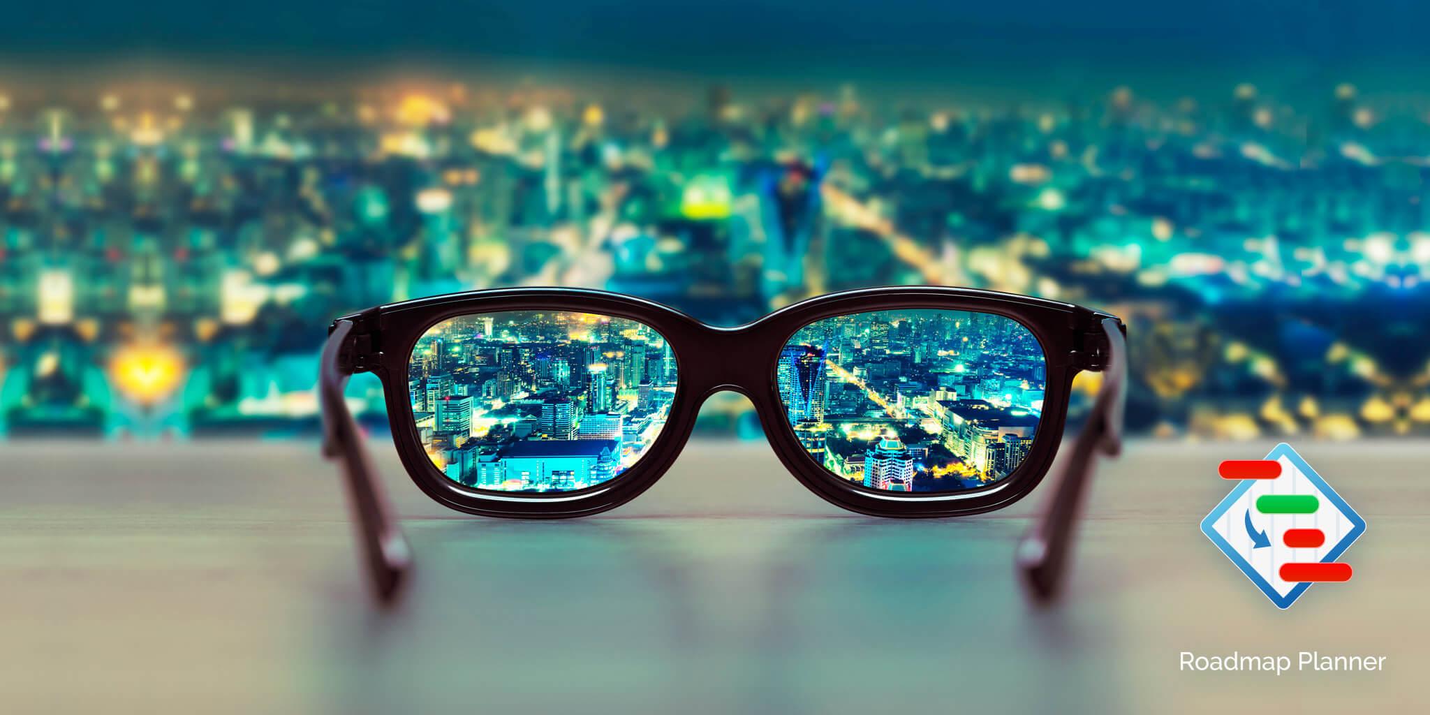 Strategic vision and strategic planning