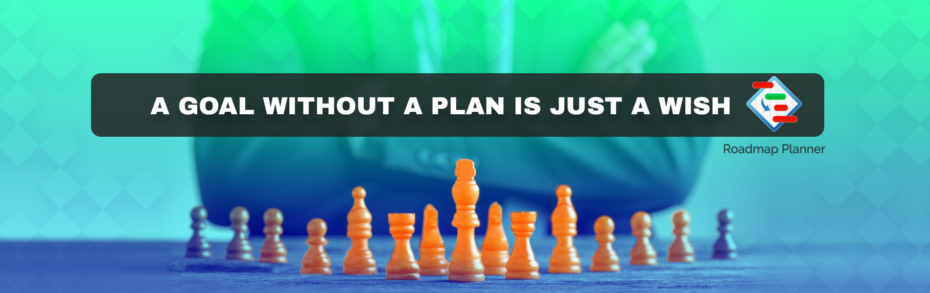 Build strategic plan for your business