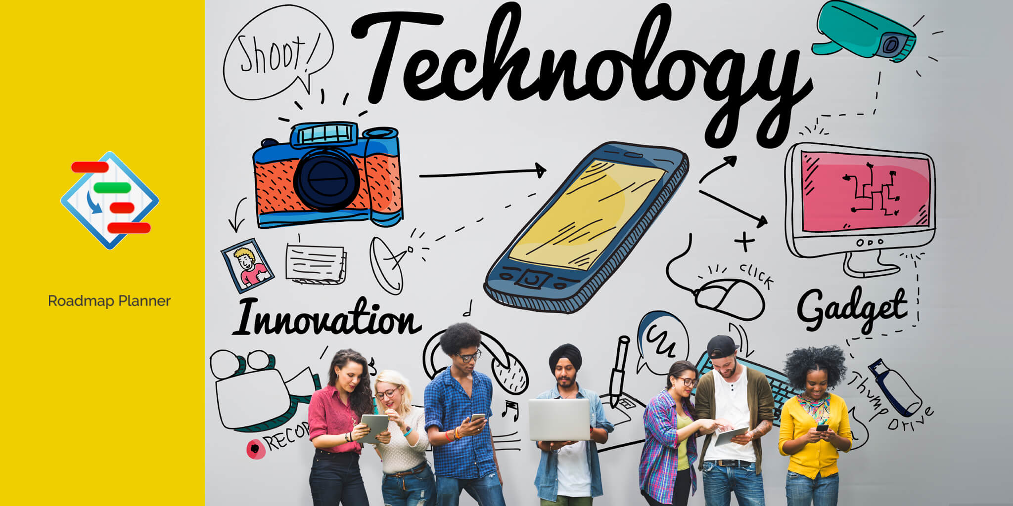 Technology and innovations in teaching and education