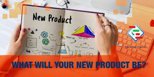 Product launch as the last step of product development process