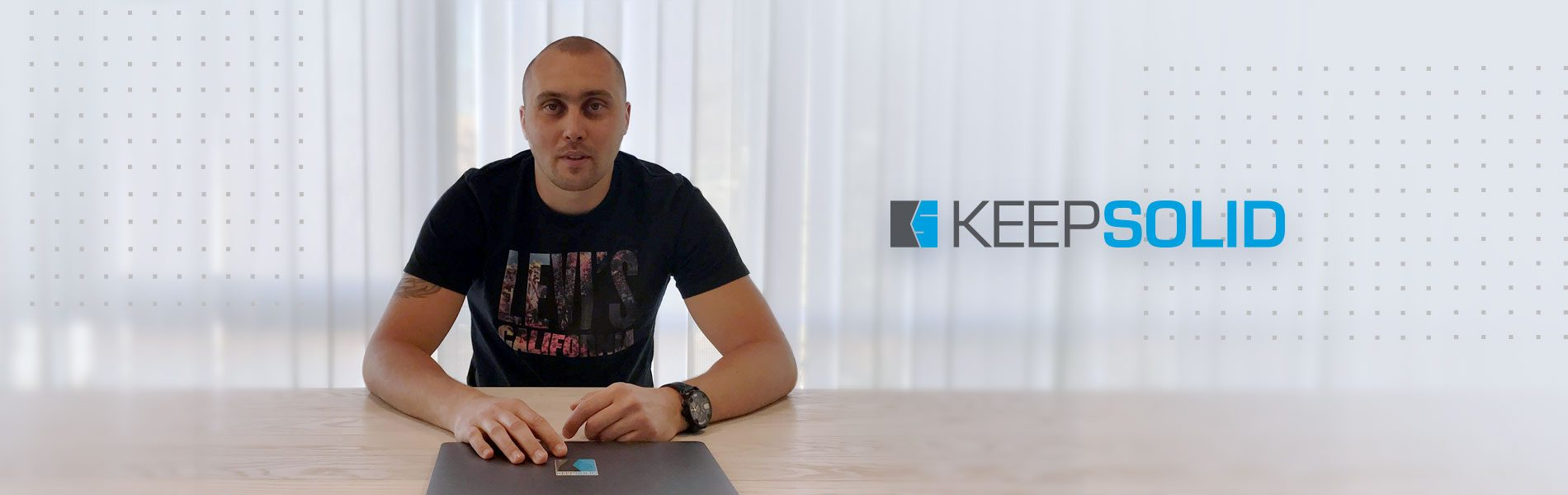 Interview with KeepSolid CEO Vasiliy Ivanov