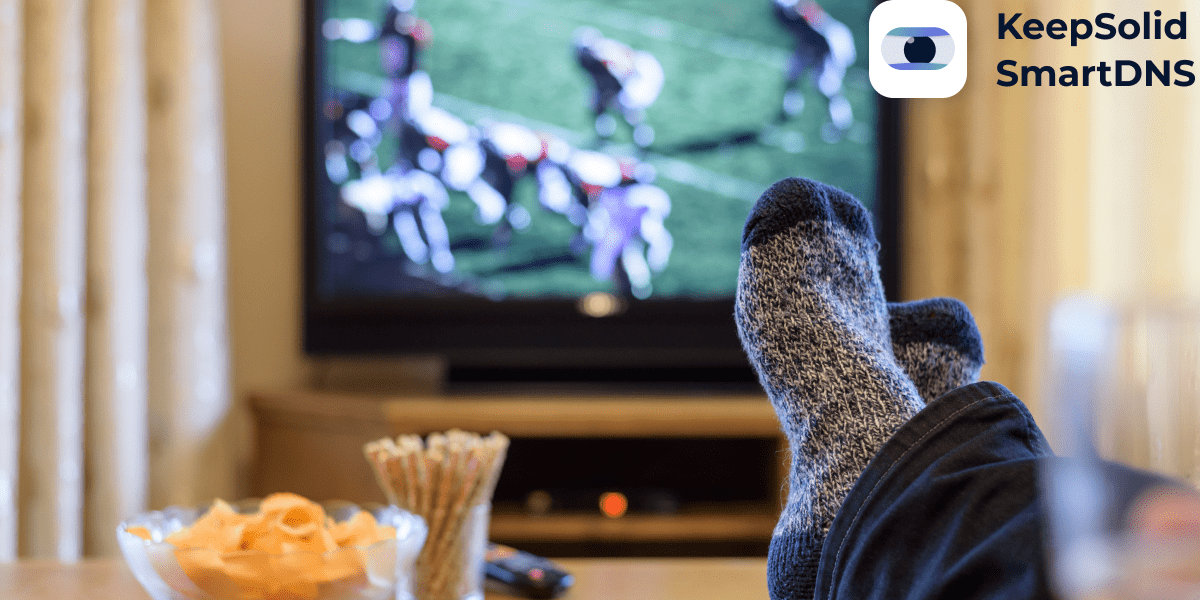 How to Watch US TV Shows and Streaming Channels Abroad